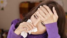 Sprawdź, na co możesz zachorować jesienią