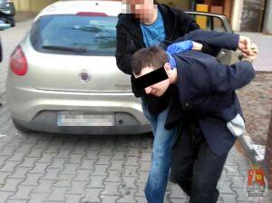 Miał molestować czterech chłopców. Podejrzany o pedofilię w areszcie