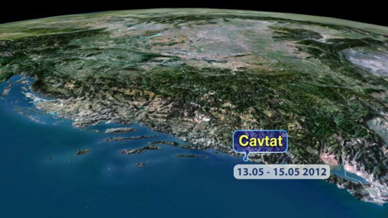 Przystanek Cavtat