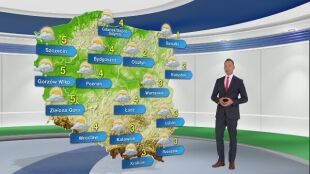Prognoza pogody na piątek 05.03